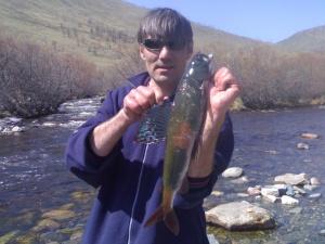 Рыбак фото