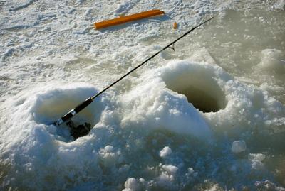 Рыбалка в межсезонье