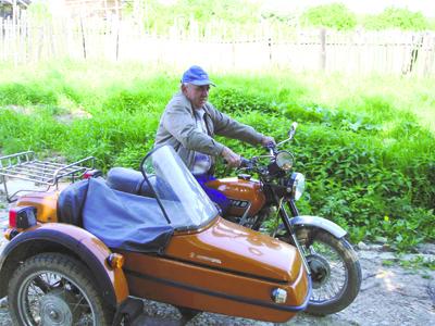 Фото мотоциклов ИЖ