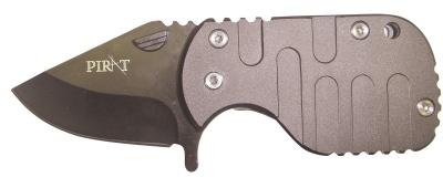 Нож полуавтомат