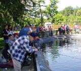 Рыболовный фестиваль