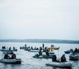 лов спиннингом с лодок