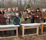 Праздник День охотника