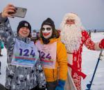 pretendenty na zvanie samyh koloritnyh uchastnikov festivalya. foto s sayta fish.sakhalin.gov.ru