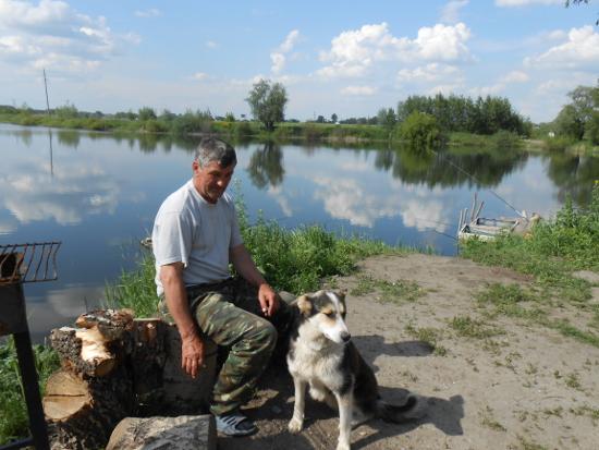Анатолий Раевский