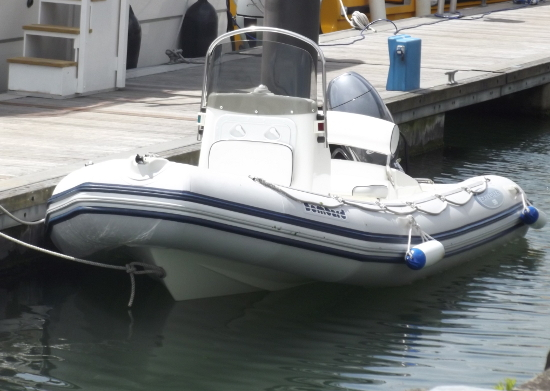 Тюнинговать лодку