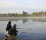 законопроект о любительском рыболовстве
