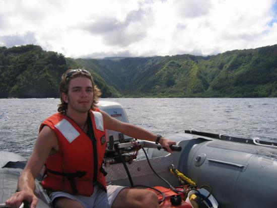 Выбор надувной лодки ПВХ