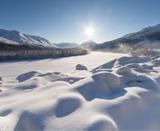 Горы Якутии фото