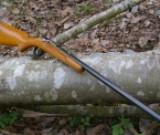 Охотничье оружие фото