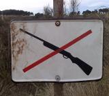 Ограничение охоты