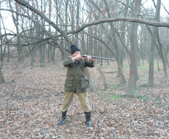 Права охотников