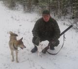 Параметры охоты