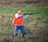 охота в Приморском крае