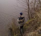 Ловля лососевых
