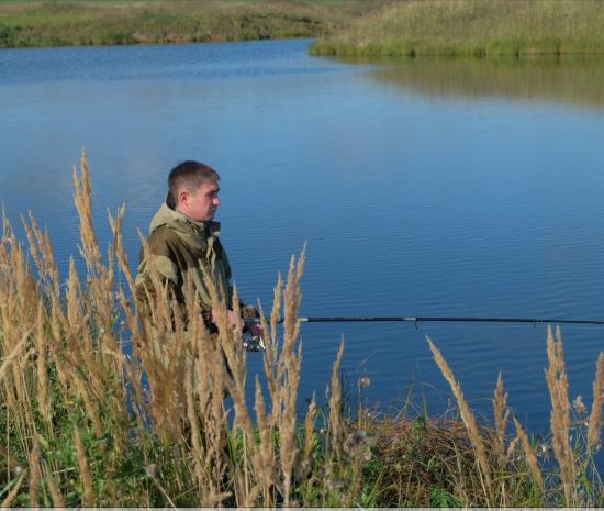 ловить ленков