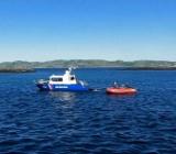 Пограничники спасли рыбаков в Кольском заливе