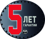 ООО «Сумеко», официальный дистрибьютор подвесных лодочных моторов Tohatsu в России и Казахстане, объявляет о запуске программы расширенной пятилетней гарантии
