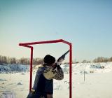 Турнир по стендовой стрельбе