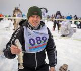Сахалинский лед 2020