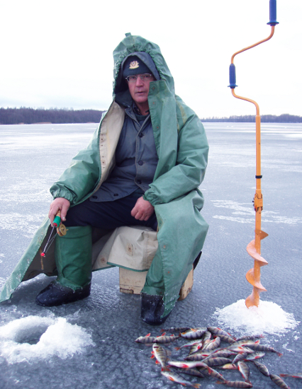 Праздника Первого Льда