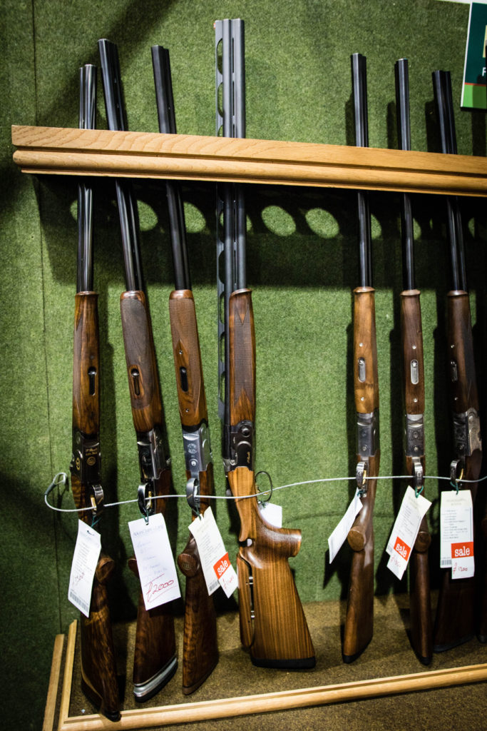 В России может подорожать новое охотничье оружие