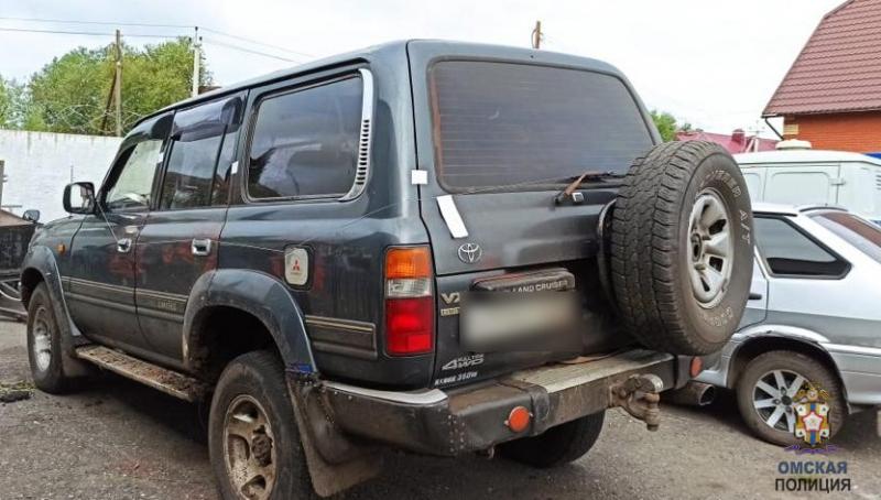 В Омской области завершено расследование дела о незаконной охоте на косуль