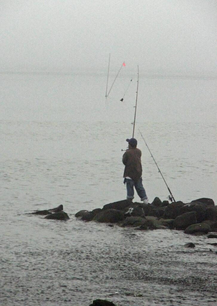 В каком регионе рыбакам-любителям разрешат продавать улов?