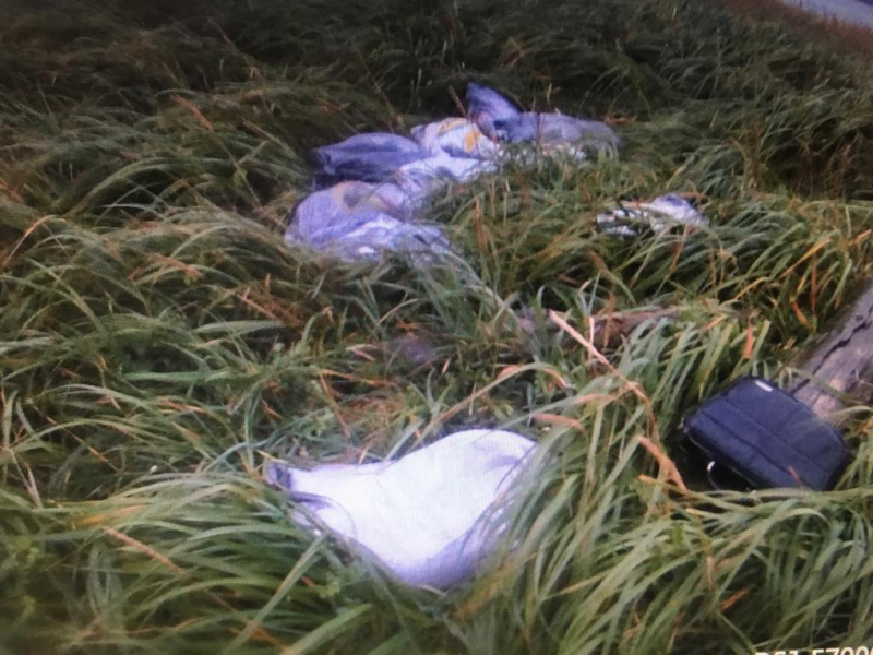 Два браконьера-рецидивиста наловили на Камчатке лосося на миллион рублей