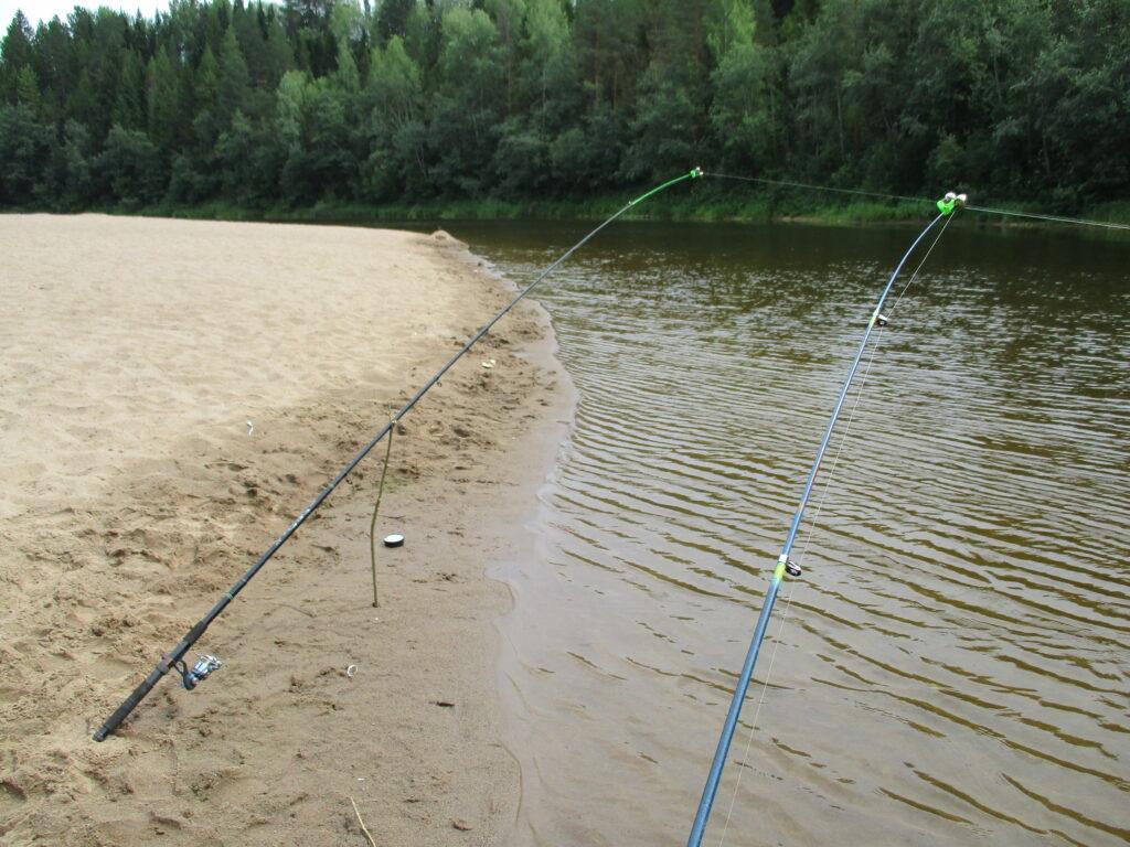 В чем смысл рыбалки?