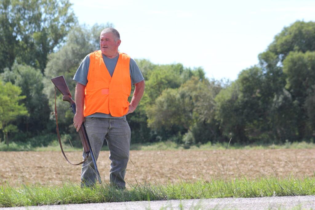 Минприроды установило ограничения для вольерной охоты
