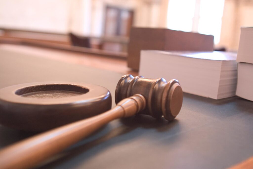 Лов сетями на Варнавинском водохранилище довел до суда