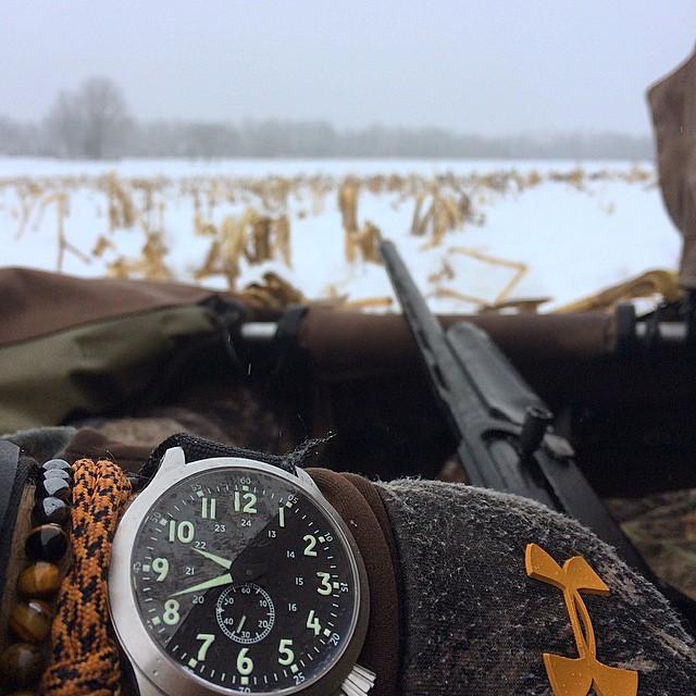 В России обсуждают возможность охоты в зеленых зонах и на сельхозземлях
