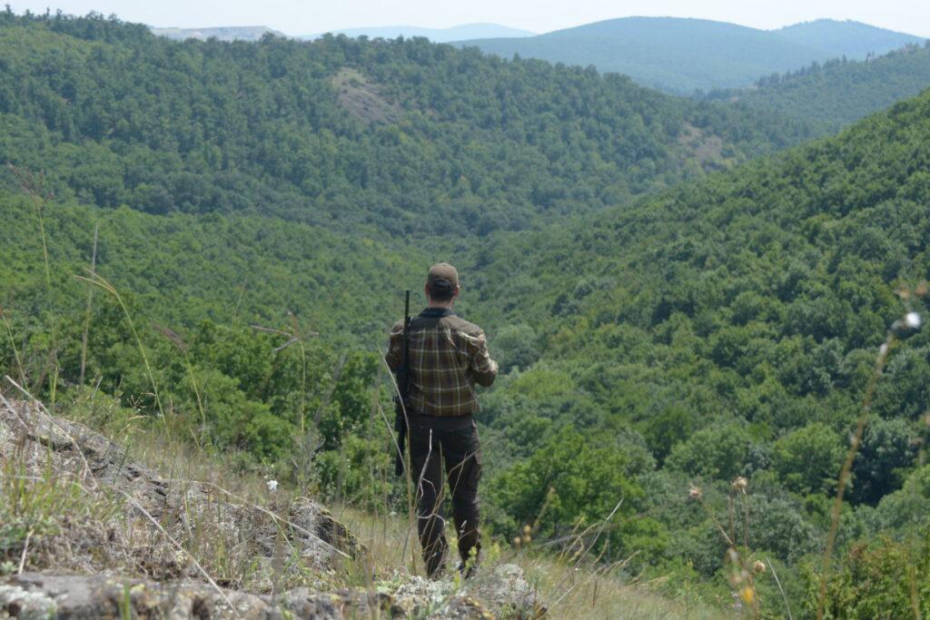 Кабардино-Балкарская республика. Сроки охоты-2021