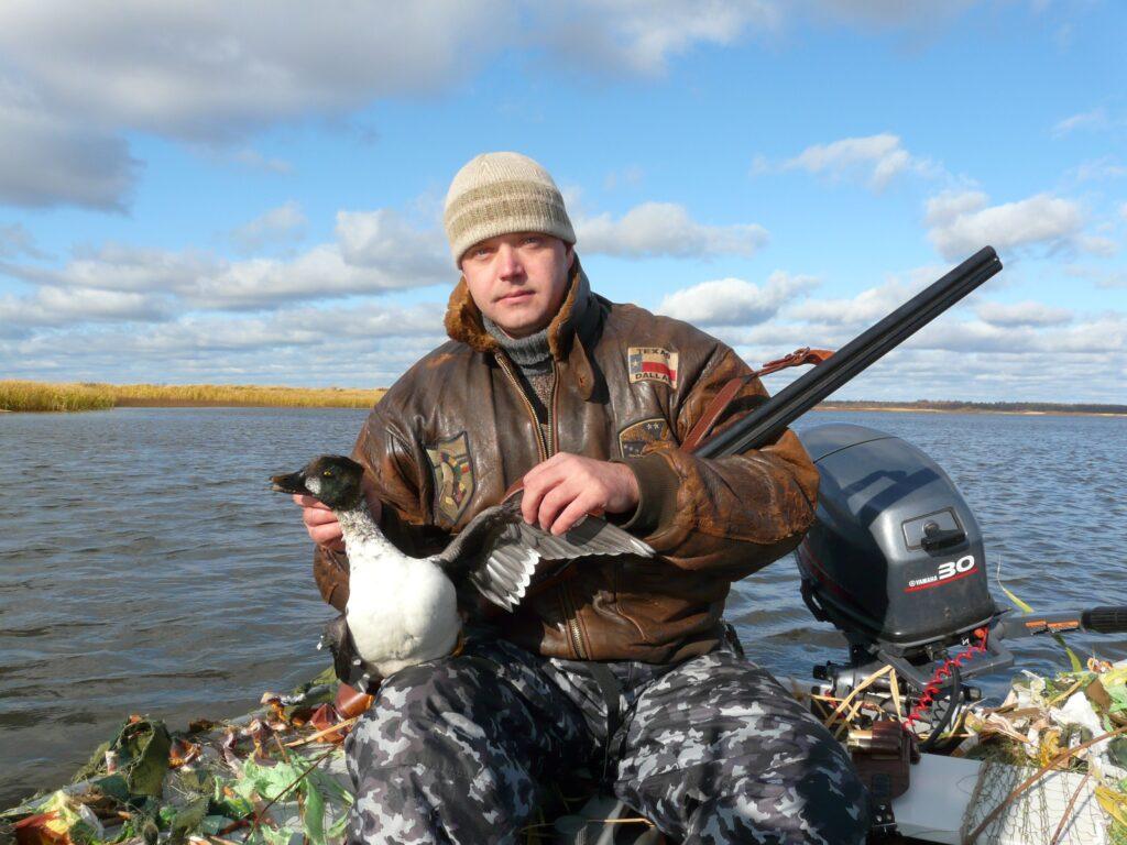 Новгородская область. Сроки охоты-2021