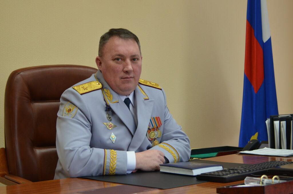 Начальник ФСИН Забайкалья убит в охотничьем домике