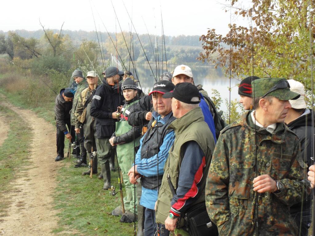 Рыболовный спорт: плюсы и минусы