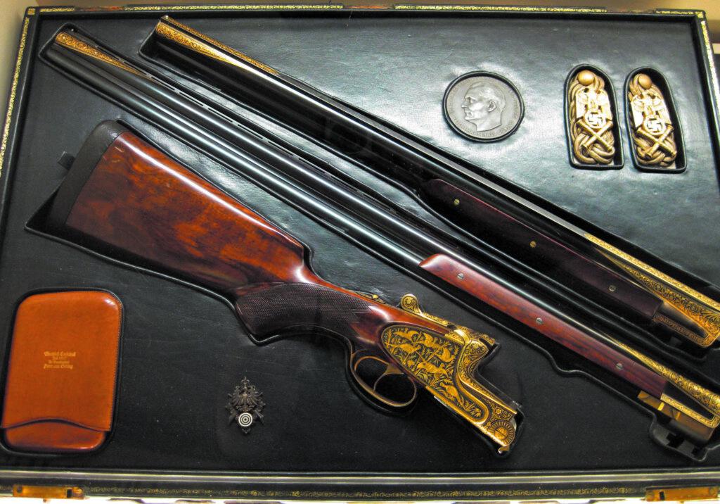 Идеал ружья. Часть пятая