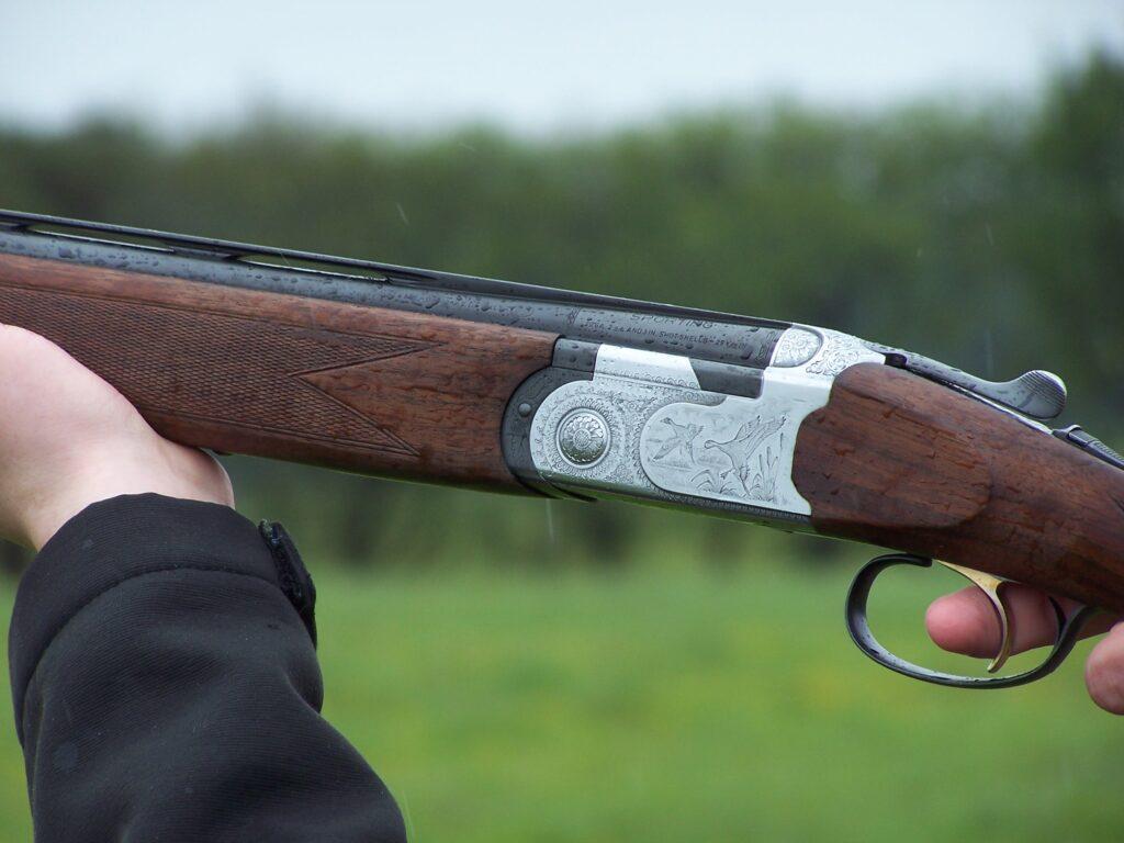 Идеал ружья. Часть вторая
