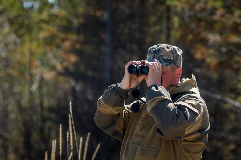 Государственным охотинспекторам расширили полномочия