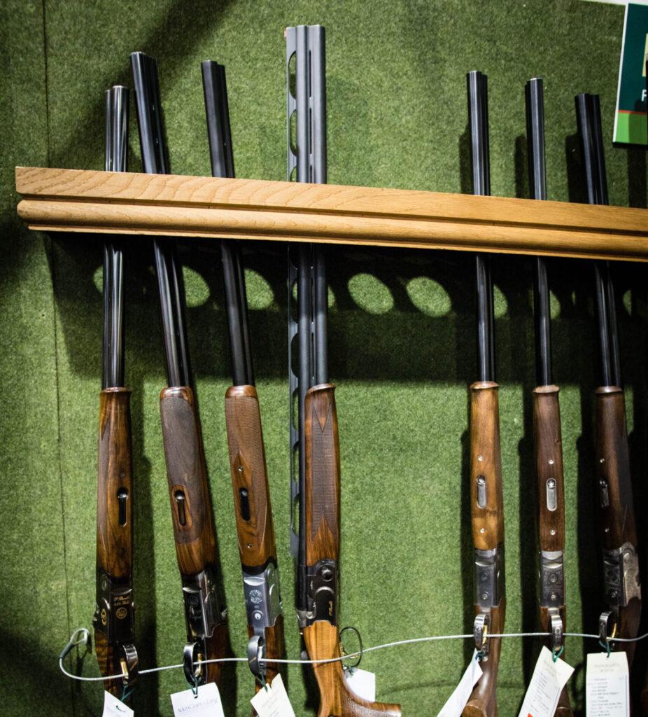 Изменения в законодательстве в сфере оборота оружия