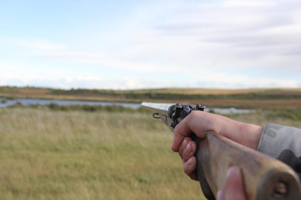 Ритуал для каждого охотника — открытие сезона