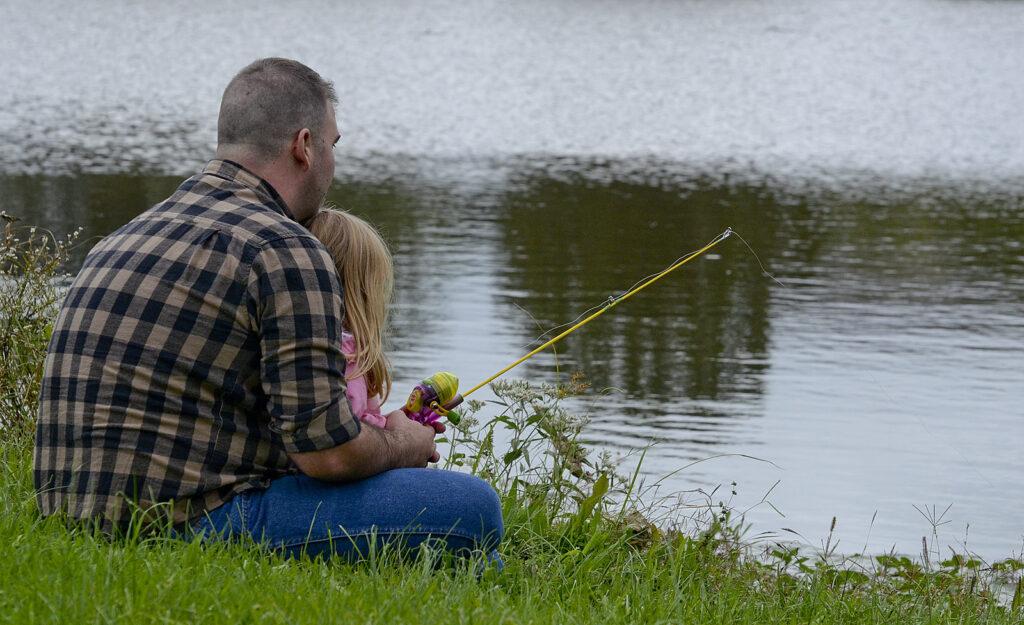 Вопрос о рыбалке на реке Афипс