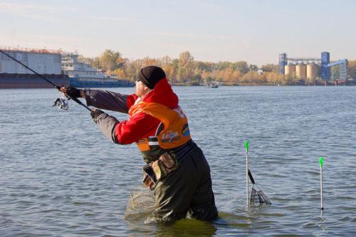 рыболовный прогноз в новочеркасске