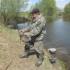 опытный рыбак