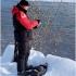 весенняя рыбалка по открытой воде