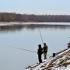 рыболовное соревнование