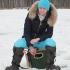 Сезон зимней рыбалки