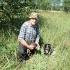 охота с собакой на тетерева