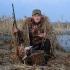 охота с подсадной уткой